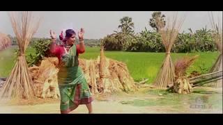 Kada dili sada Kapore | Folk Dance Jhumur | Rubi Ghosh | Ctrl Z