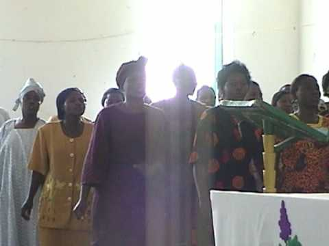 Moravian Church Gospel Choir, Kyela, Tanzania