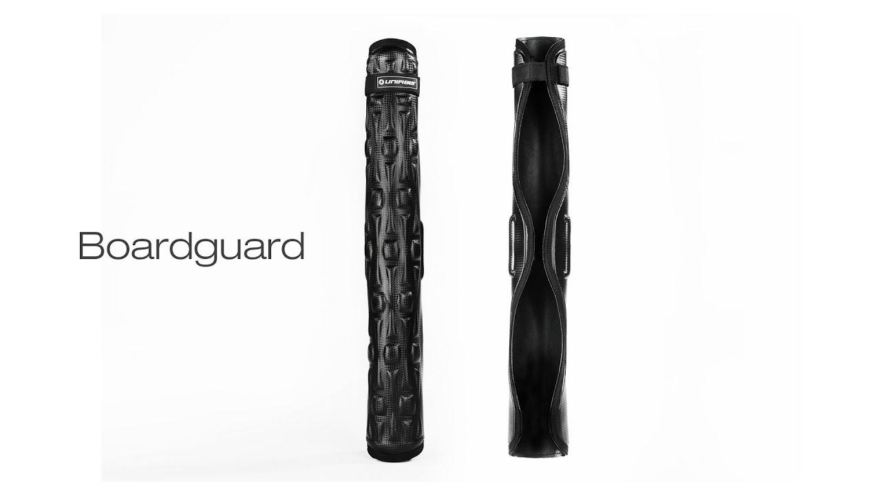Unifiber Windsurfing Accessories - Boardguard Foam Protector