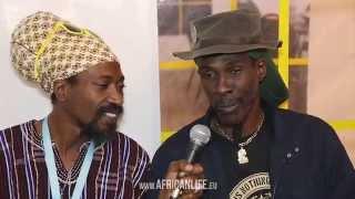 Videointerview, Midnite @ Reggae Jam 2014, 01.-03.08. Bersenbrück
