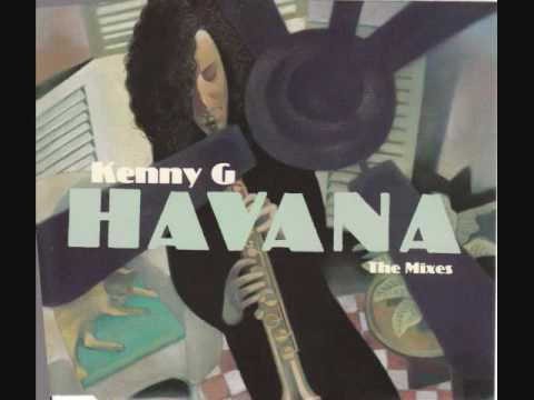 Kenny G - Havana(Tony Moran Club Mix)1997