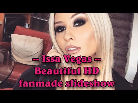 Issa Vegas - Fitness model beautiful HD fanmade slideshow from YouTube · Duration:  45 minutes 56 seconds