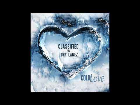 Cold Love feat. Tory Lanez (Official Audio)