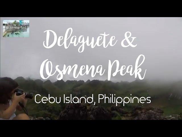 Delaguete, Cebu Island, Philippines