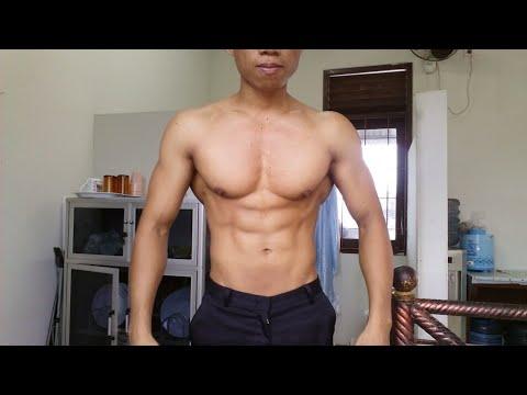 CARA MEMBENTUK SIXPACK DALAM 5 GERAKAN INI ! HOME EXERCISE from YouTube · Duration:  4 minutes 6 seconds