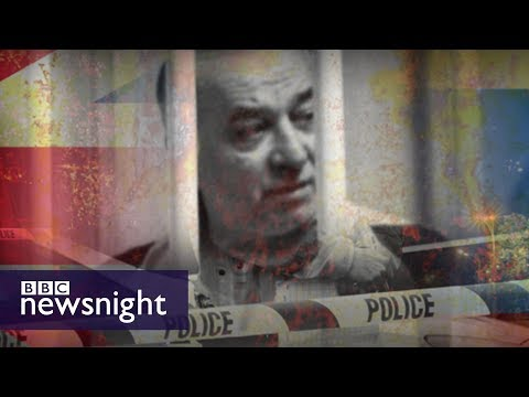Who poisoned Sergei and Yulia Skripal? - BBC Newsnight