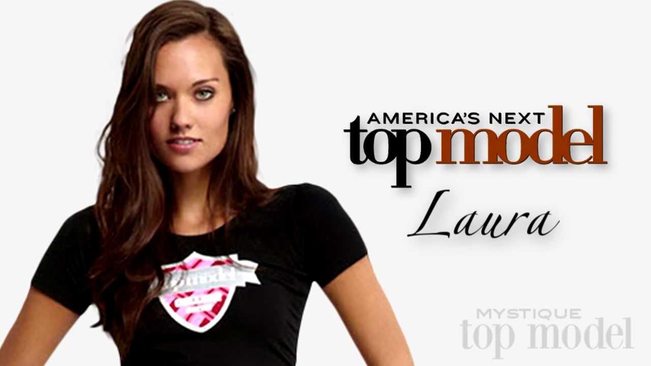 America model next top winner