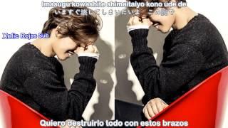 Cover images Daesung (D-LITE) Shut Up [Sub Español+Rom+Kanji]