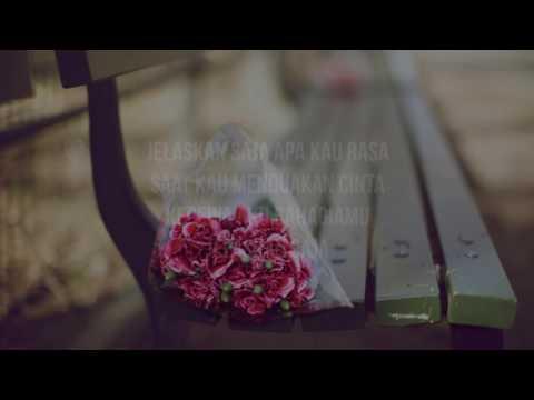 Azharina Azhar - Sekian Terima Kasih ( Lirik Video ) OST Jejak Karmila