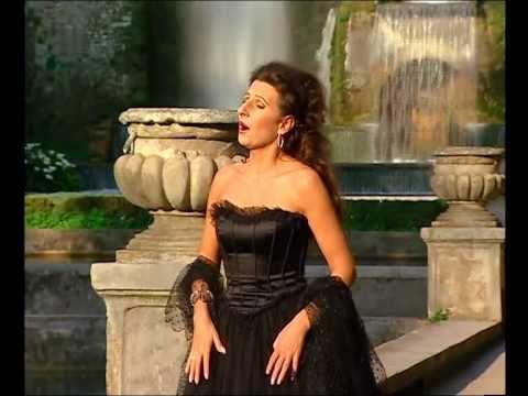 Lucia Aliberti - Love Theme 2001
