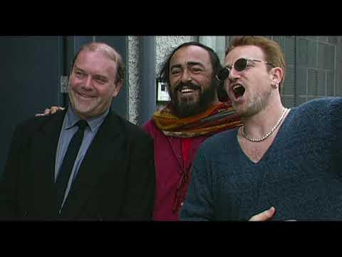 Pavarotti (Trailer) - AIFF 2019