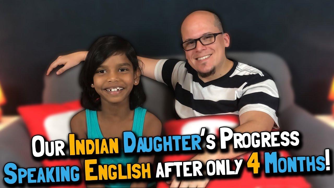 A daughters progress