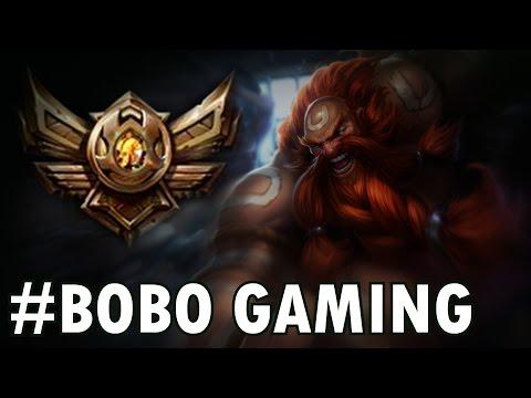 Bobo Q Ranked Adventures #2