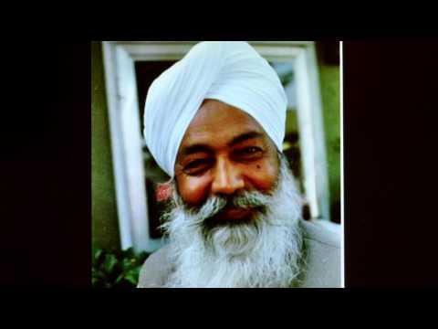 Sant Thakar Singh