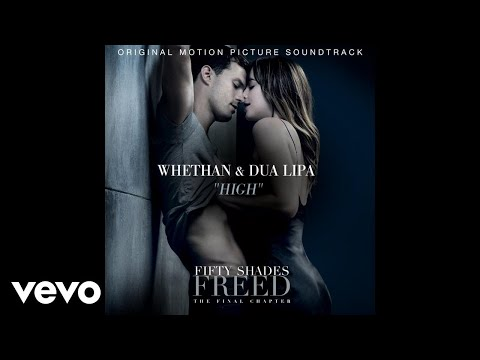Whethan, Dua Lipa – High