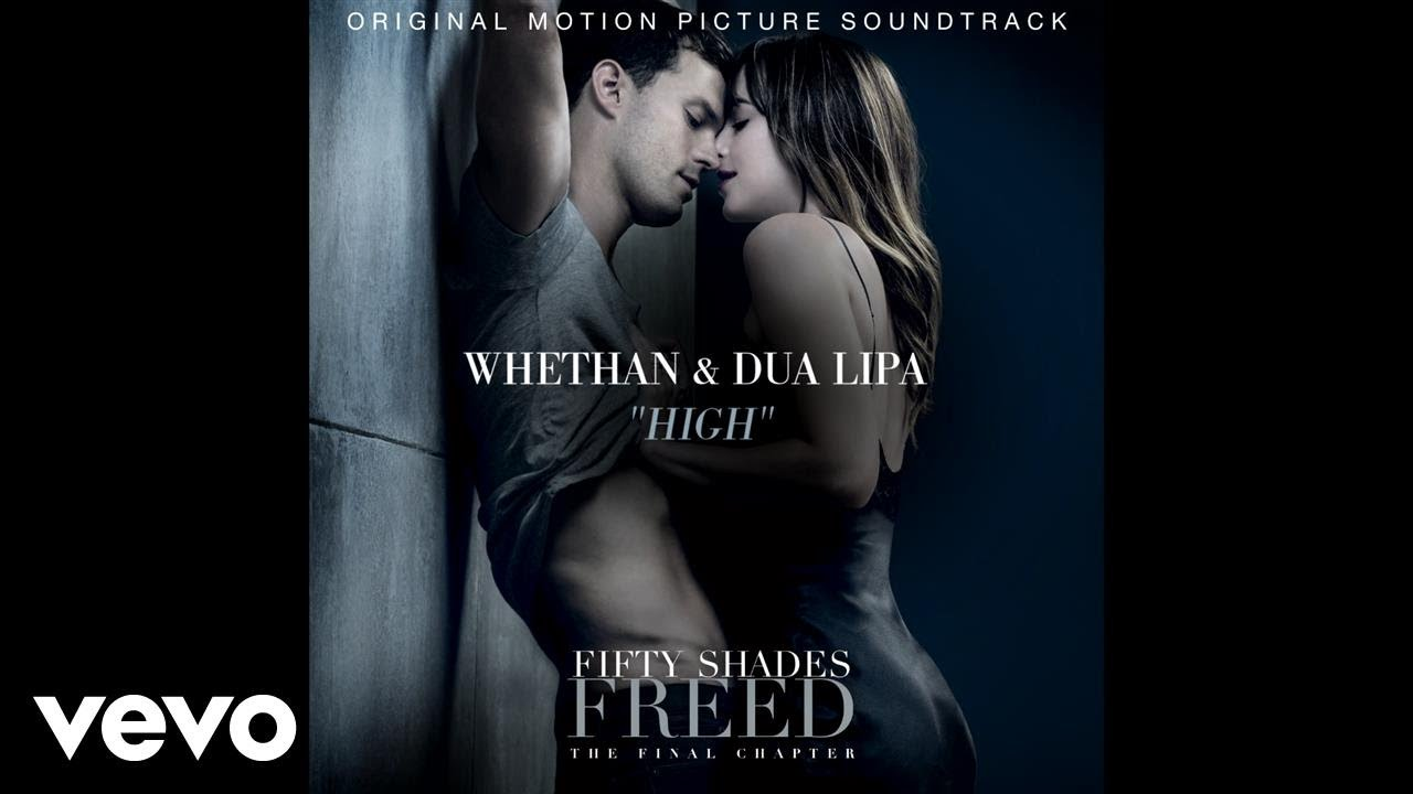 Whethan, Dua Lipa - High (Audio)