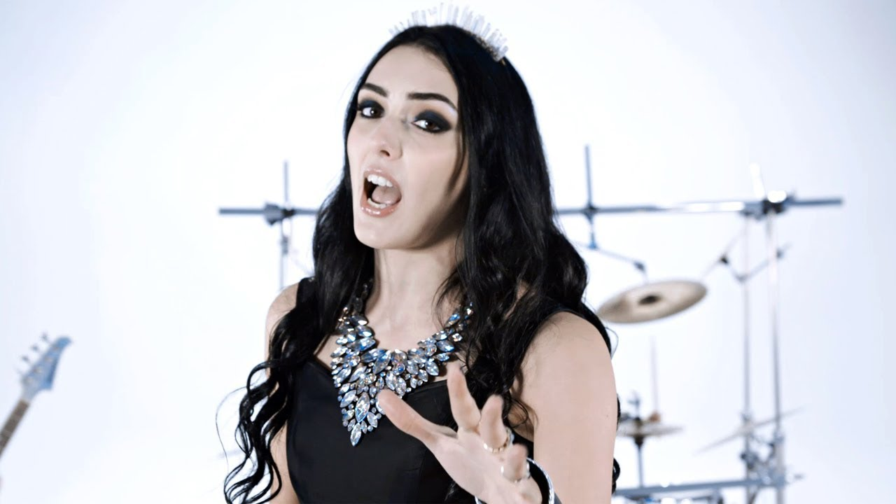100 Best Female Heavy Metal Singers Spinditty Music