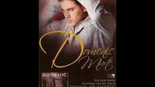 Watch Domenic Marte Dejame Olvidarte video