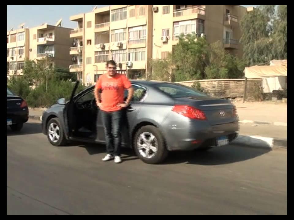 508 peugeot 2016 egypt