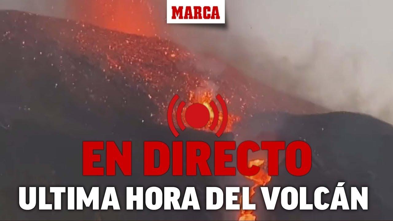 Download DIRECTO ERUPCIÓN VOLCÁN LA PALMA I