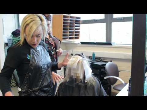 Hairdressing  - Sligo College of Further Education