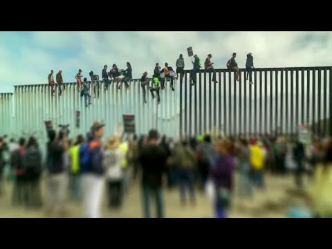 AMID BORDER SURGE: DHS plans to STOP Detention of Illegal Immigrants!