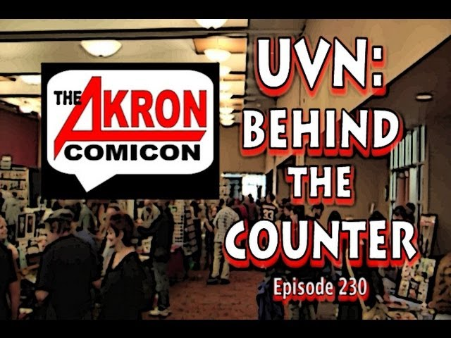 UVN: Behind the Counter 230