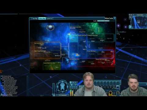 Sector Space Tutorial   Star Trek Online