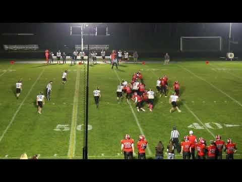 Maranacook vs Camden Varsity October 2017
