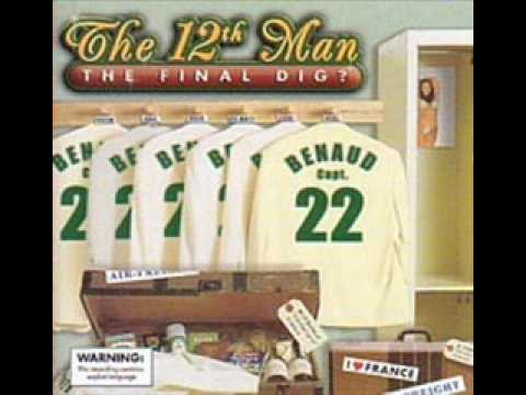The 12th Man The final dig