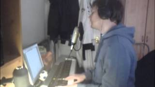 Man or Muppet - Bret McKenzie - Cover by Simon Willis