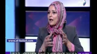 بالفيديو.. والدة احد الطلاب: مناهج الابتدائى عقيمة ولا تركز على قواعد اللغة العربية