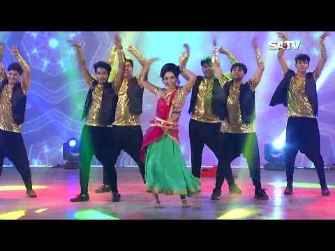 Amar Ata Gache Te Tota Pakhi Basa Bedheche | Eid Dance by Toma Mirza