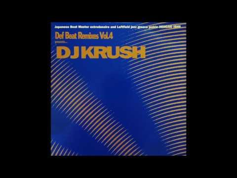 """Dj Krush & Kodo """"Ibuki Reconstruction"""""""