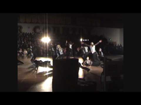 2009 GW Talent Show