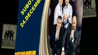 Download CAFFE BAR PAPILLON GOCI BEND 24. DECEMBAR- REKLAMA DJ DABA MP3 song and Music Video