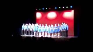 Manila Science High School Chorale - Voices 3