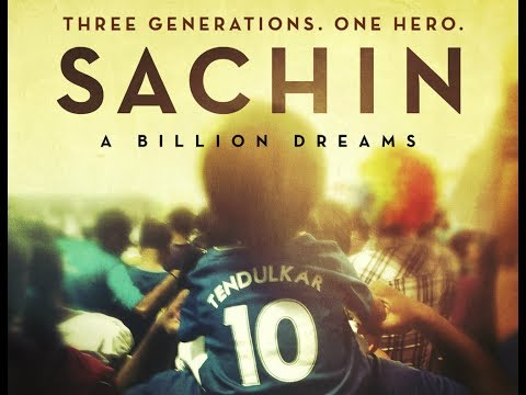 Sachin A Billion Dream Full HD Movie Watch Online Or Download