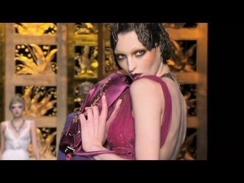 Christian Dior Haute Couture Fall/Winter 2009/2010
