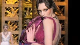 Christian Dior Fall/Winter 2009 Full Show | EXCLUSIVE | HQ
