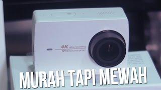 Camera terbaik buat MOTOVLOG!? – Xiaomi YI 2 4K PROS REVIEW Indonesia