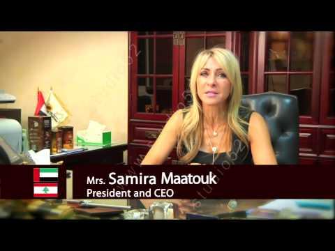 [CORPORATE VIDEO] Maatouk Coffee Factory - Abu Dhabi
