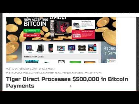 Bitcoin News ビットコインニュース #20 by BitBiteCoin.com