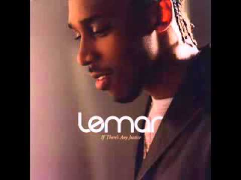 Lemar - If Theres Any Justice