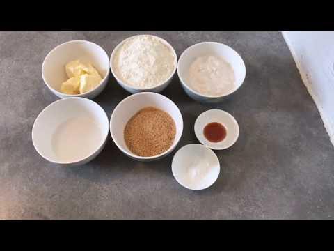 recette-vegan-dessert-facile-à-réaliser---gâteau-nature