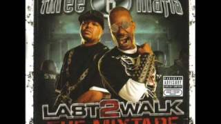 Three 6 Mafia - Id Rather feat UNK Stay Fly (Mash Up)