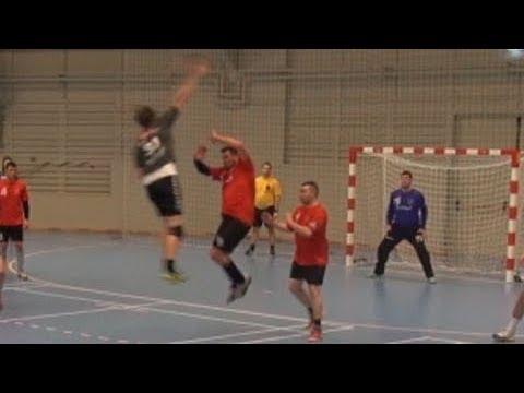 em kvalifikation håndbold herrer