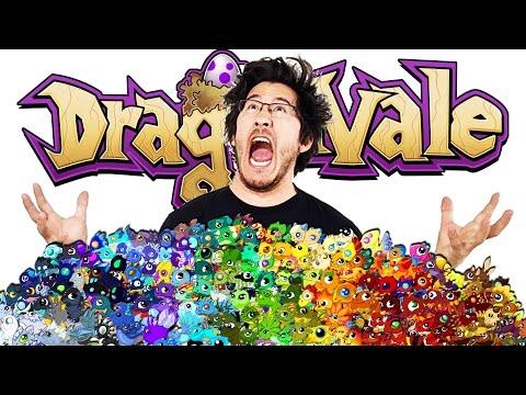 COME GET YER DERGONS!!   Dragonvale