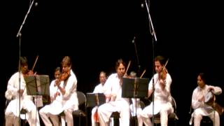 Download Hindi Video Songs - D Major Symphony Project- Broken Sorrow live at Epecentre