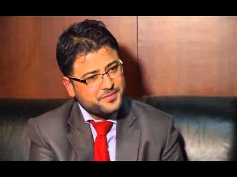 Interview with Chandra Prasad Dhakal Udhyam 2071-09-01